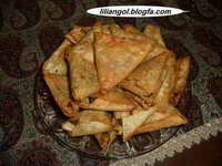 سمبوسه هندی