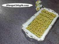 شیرینی نان نخودچی